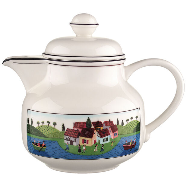 Design Naif Teapot 38 oz, , large