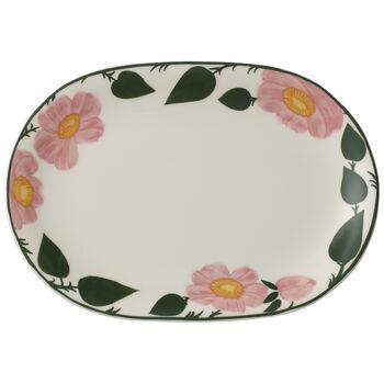 Rose Sauvage Multifunctional Plate