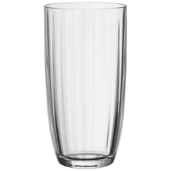 Artesano Original Glass Large Tumbler : Set of 4 20.25 oz