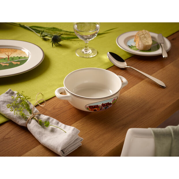 Design Naif Cream Soup Cup 14 oz, , large