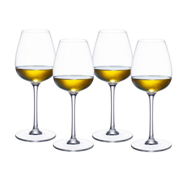 Purismo Fresh+Light White Wine Goblets, Set of 4, , large