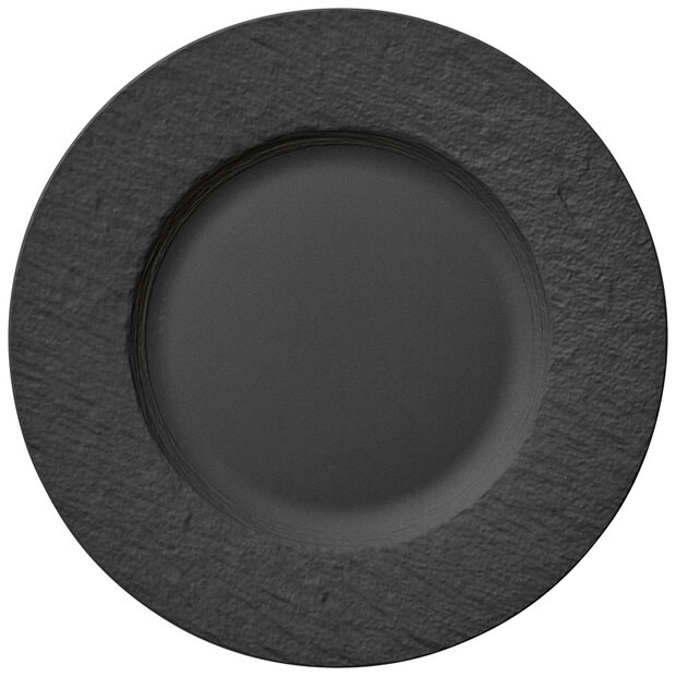 Manufacture Rock Dinner Plate 10.5 in, , large