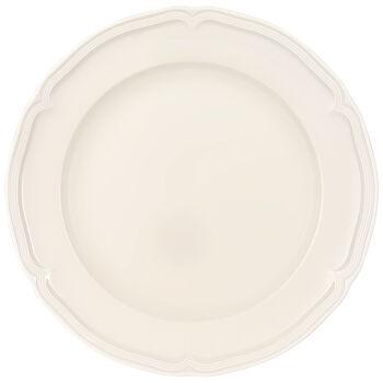 Manoir Dinner Plate 10 1/2 in