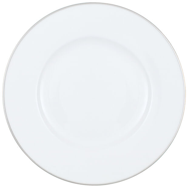 Anmut Platinum No. 1 Salad Plate 8 1/2 in, , large