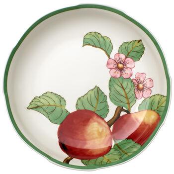 French Garden Modern Fruits Centerpiece Bowl präsentationsschale