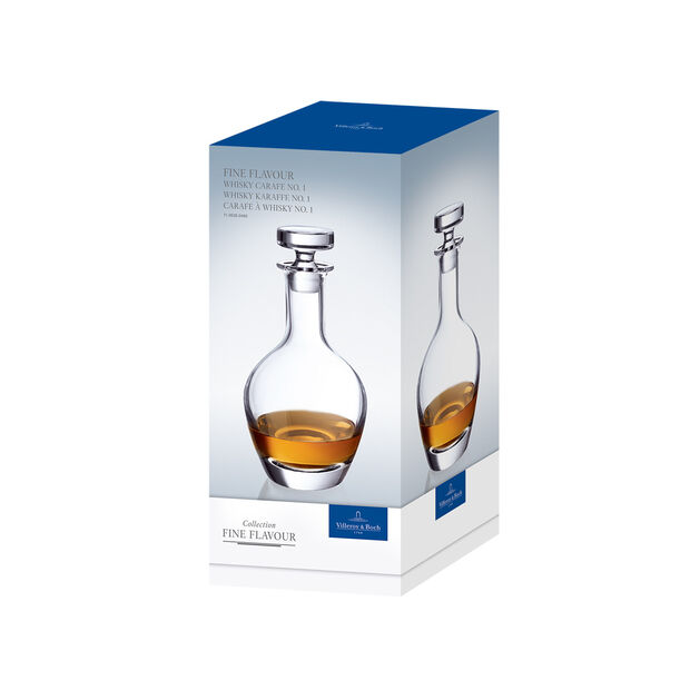 Scotch Whisky Full Body/Delicate Carafe 25 1/4 oz, , large