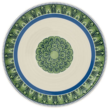 Casale Blue Bella Salad Plate 8.5 in