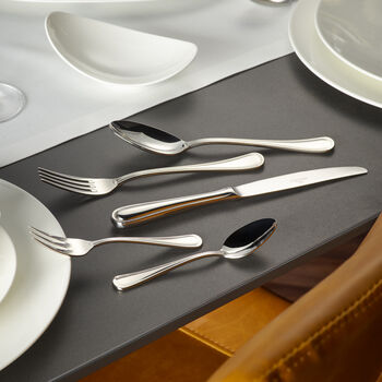Merlemont 5-Piece Flatware Place Setting