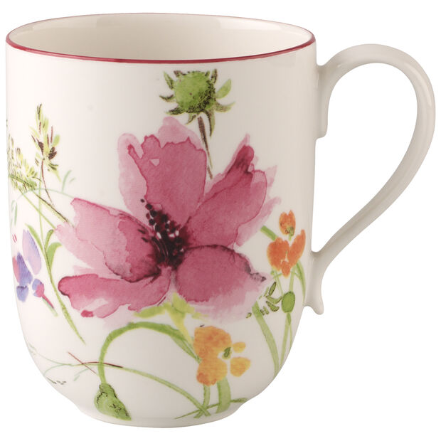 Mariefleur Latte Mug 15.2 oz, , large