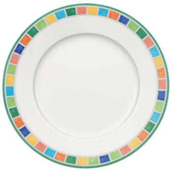 Twist Alea Caro Appetizer/Dessert Plate 6 1/2 in