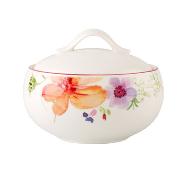 Mariefleur Sugar Bowl 15 1/4 oz