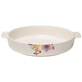 Mariefleur Basic Baking Dishes Round Baking Dish 11 in