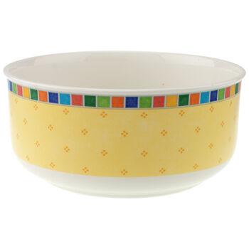 Twist Alea Limone Round Bowl 9 in