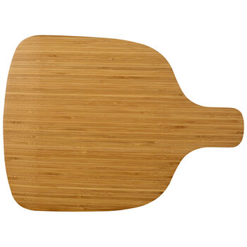 Pizza Passion Wooden Pizza Peel 17x12.5 in