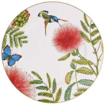 Amazonia Anmut Buffet Plate 11.75 in