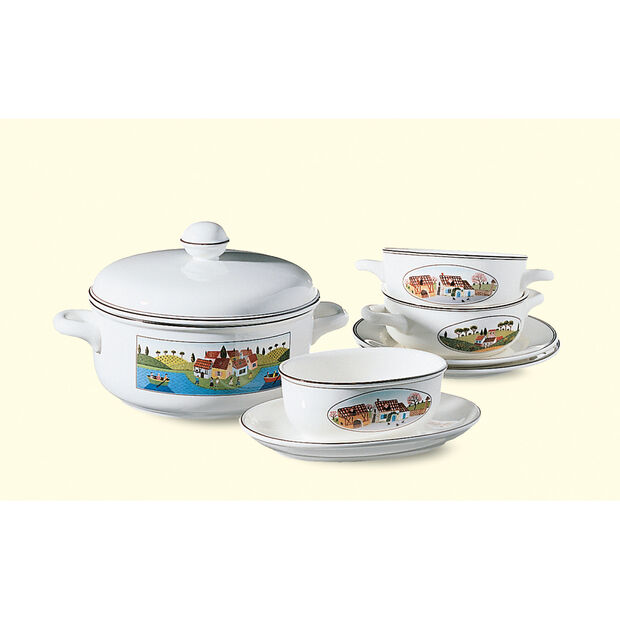 Design Naif Soup/Cereal Bowl 5 1/4 in, , large