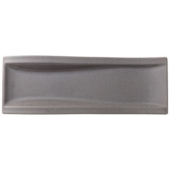 NewWave Stone Antipasti Plate 16.5x6 in