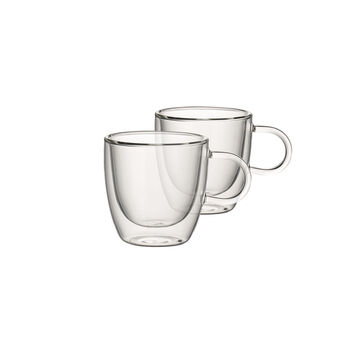 Artesano Hot Beverages Cup : Small-Set of 2 3.75 oz