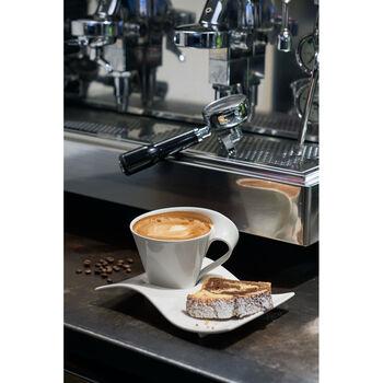 New Wave Caffè 6 -Piece Espresso Set