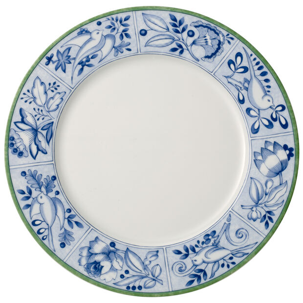 Switch 3 Cordoba Dinner Plate 10 1/2 in, , large