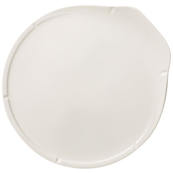 Pizza Passion Pizza Plate 14.8x13.6in