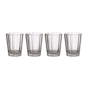 Opera Water/Juice Glass : Set of 4 4.25 in/10.5 oz
