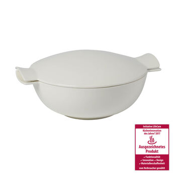 Soup Passion Tureen (serves 4) 84.5 oz