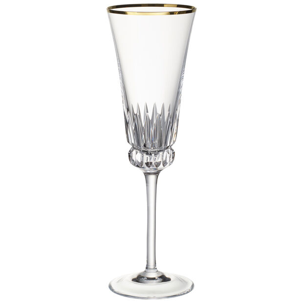 Grand Royal Gold Flute Champagne 7.5 oz, , large