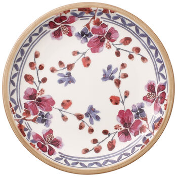 Artesano Provencal Lavender Bread & Butter Plate 6.25 in