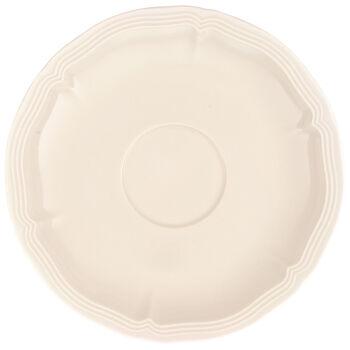 Manoir Teacup Saucer