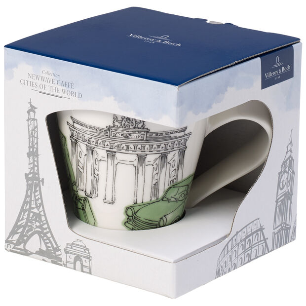 Cities of the World Mug Berlin 10.1 oz, , large
