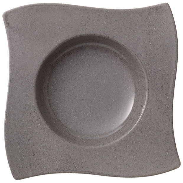 NewWave Stone Rim Soup 9.5 in, , large