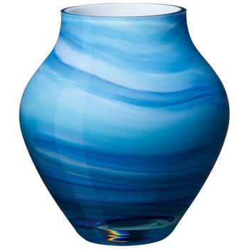Orondo Vases Vase : Splash 6.5 in