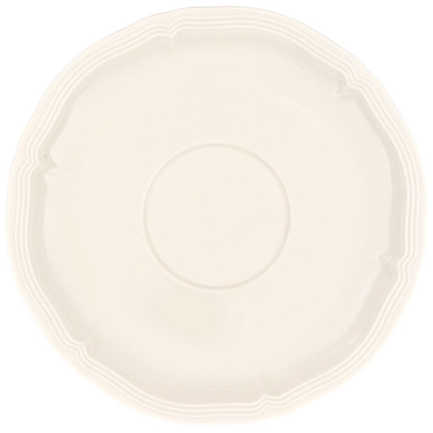 Manoir Cream Soup Saucer 6 1/2 in, , large