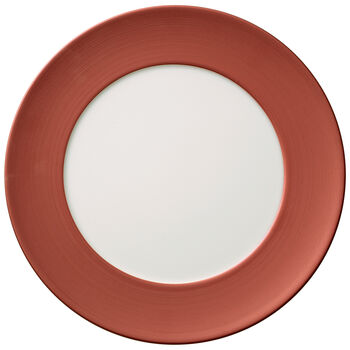 Manufacture Glow Gourmet/Buffet Plate 12.5 in