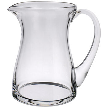 Allegorie Jugs Short Pitcher 33 3/4 oz
