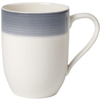 Colorful Life Cosy Grey Mug 11.5 oz
