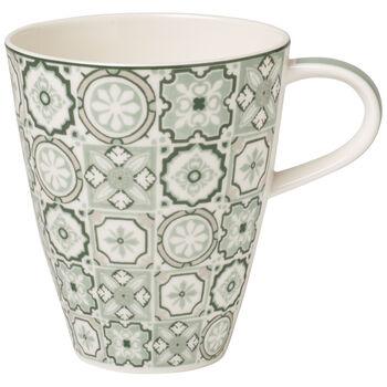 Jade Caro Mug 11.75 oz