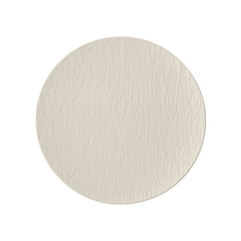 Manufacture Rock Blanc Universal Coupe Plate