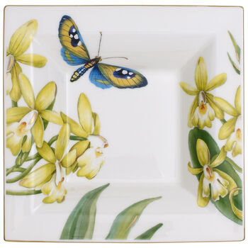 Amazonia Gifts Square Bowl 5.5 in