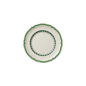 French Garden Green Line Bread & Butter Plate 6.5 in