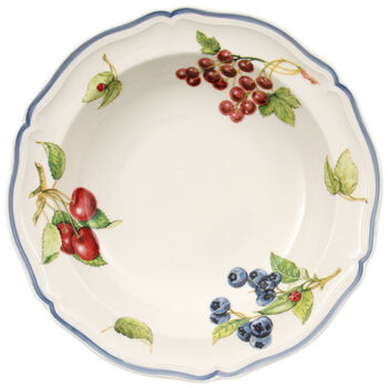 Cottage Cereal Bowl 7 3/4 in
