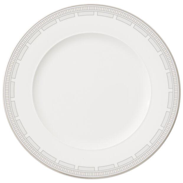 La Classica Contura Dinner Plate 10 3/4 in, , large