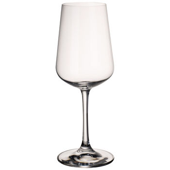 Ovid White Wine : Set of 4 8.5 in