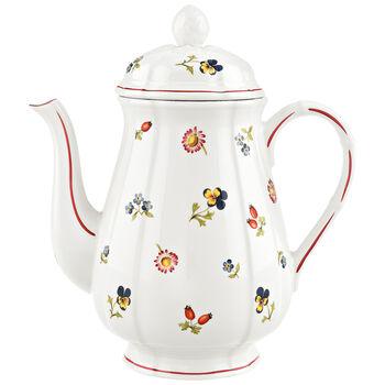 Petite Fleur Coffeepot 42 oz