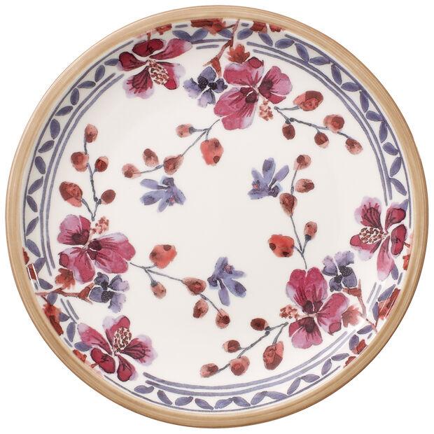 Artesano Provencal Lavender Bread & Butter Plate 6.25 in, , large