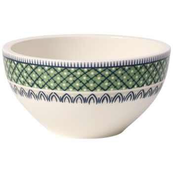 Casale Blue Dorina Rice Bowl 20 oz