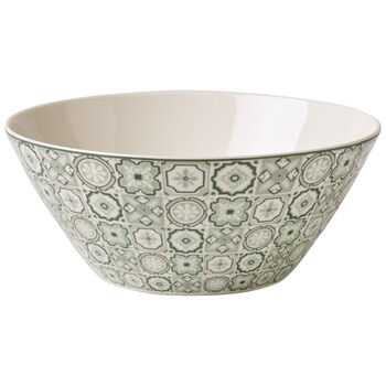 Jade Caro Large Bowl