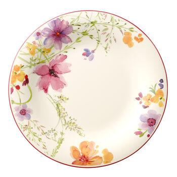 Mariefleur Round Gourmet Plate 11 3/4 in