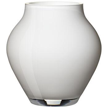 Orondo Mini Vase : Arctic Breeze 4.75 in